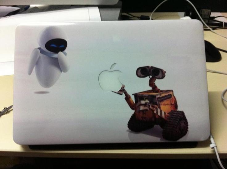 My Macbook Air =D