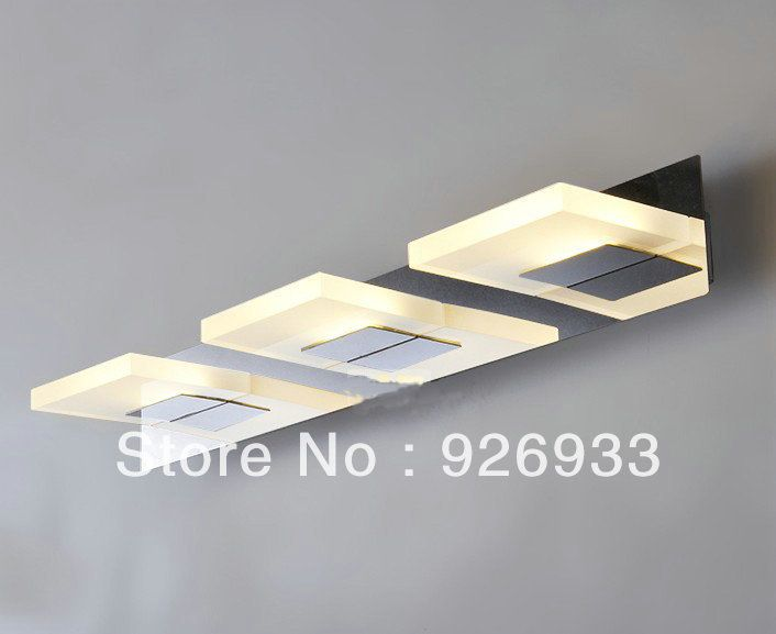 Find This Pin And More On Bathroom   Lighting Over Mirror By  Mydecorandsytle.