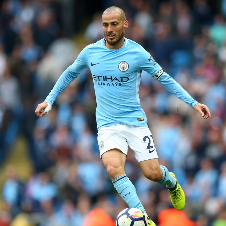 Manchester City Transfer News: Latest David Silva and Eliaquim Mangala Rumours