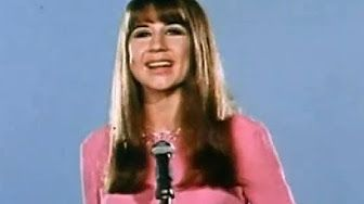 The Seekers - Georgy Girl (1967 - Stereo) - YouTube
