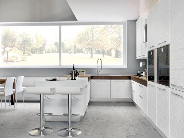 Moderno Adele | #Kitchen & #HomeDesign 3
