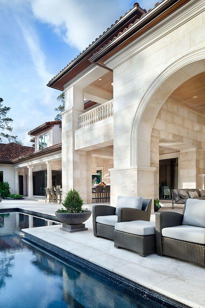 Best 25 Luxury Mediterranean Homes Ideas On Pinterest