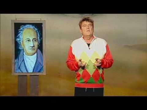 """Hallo, seien Sie gegrüßt! In der 31. Folge meiner Sendung """"Lyrik für Alle"""" rezitiere ich Gedichte von Heinrich Heine. Ich wünsche Ihnen viel Vergnügen. Wenn ..."""