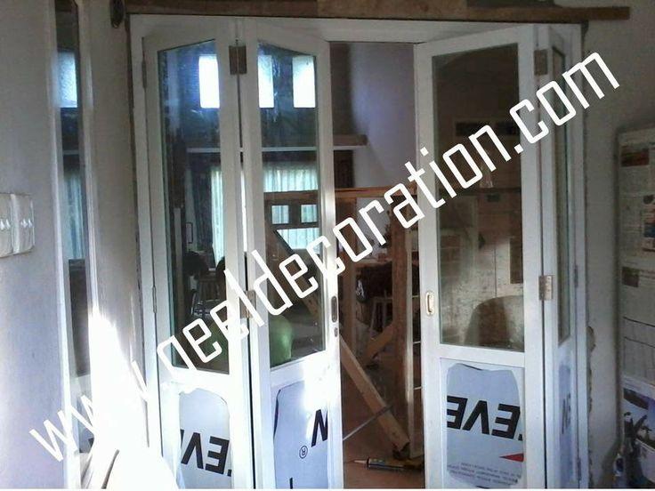 partisi,sekat,aluminium,kaca,frameless,fitting,tempered,pintu kamar mandi,lipat,jendela,sliding,: pintu aluminium, lipat, silding, pivot, swing, kac...