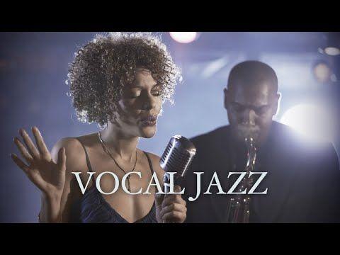 Manhattan Jazz Quartett - Vocal Jazz Classics - YouTube