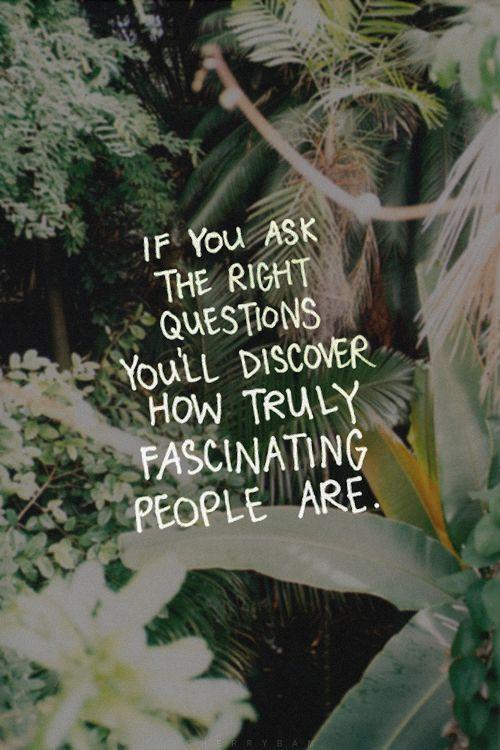 fascination.