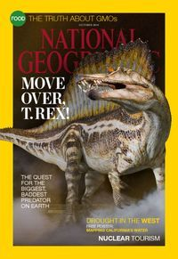 National Geographic Interactive