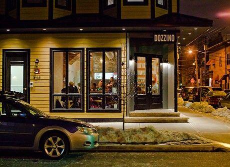 Best Byob Restaurants Hoboken Nj