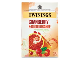Cranberry & Blood Orange