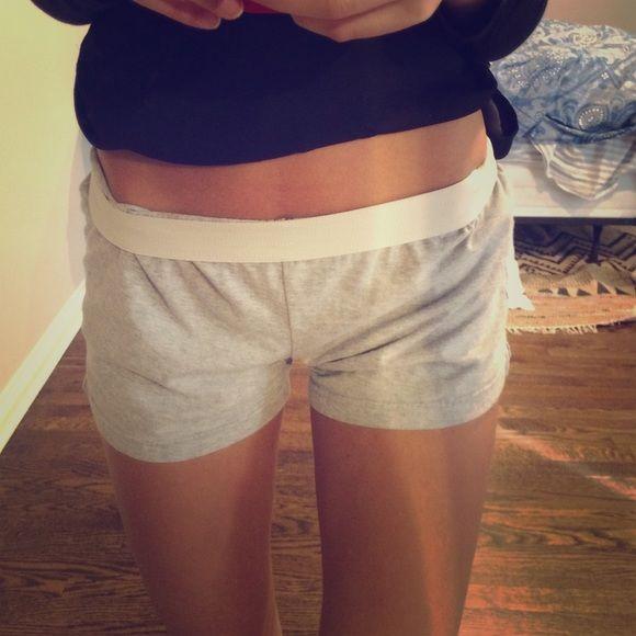 Soffee shorts Grey comfy shorts Shorts Shorts