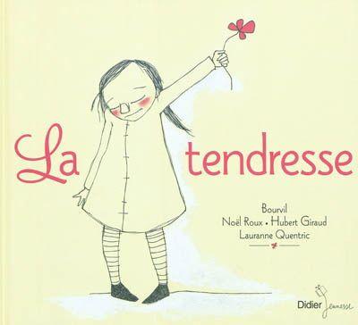 La Tendresse - BOURVIL & AL