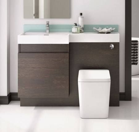 toilet and sink combination units - Google Search