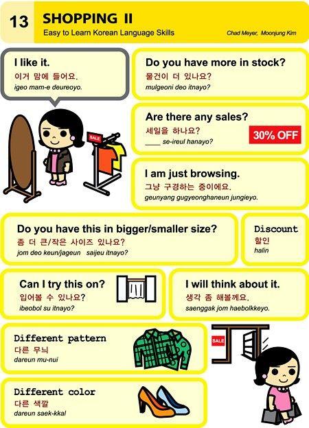 (13) Shopping II