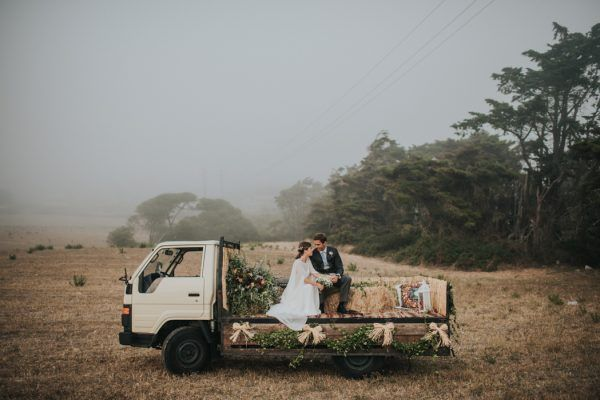Effortlessly Beautiful Portuguese Wedding at Home
