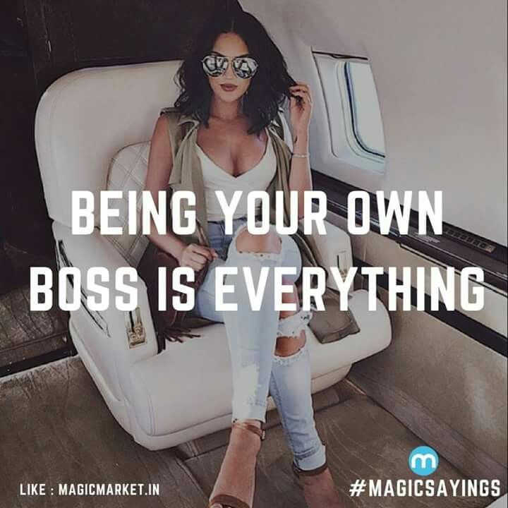 Yeah Everything! #MagicSayings #Goals #GirlQuotes