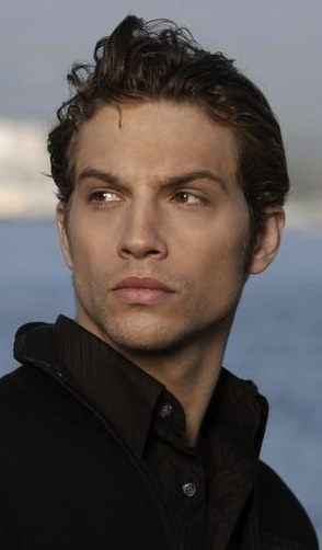 Logan Marshall Green [I want his nose LOL]
