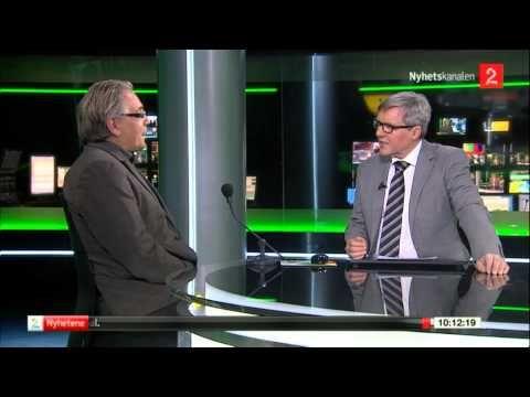 Sjekk ut Mobile First, Internet of Things og Wearables i dette intervjuet som TV2 har gjort med Morten Myrstad.
