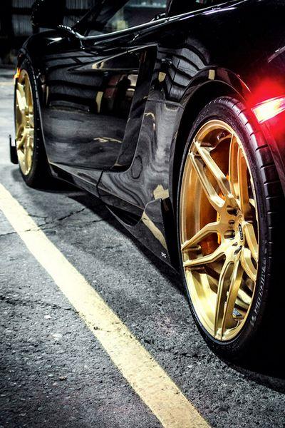 gold rims car  19 best dream rims images on pinterest car rims jdm and