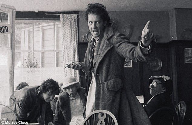 Withnail & I - 'Balls! We want the finest wines available to humanity. And we want them here, and we want them now!'
