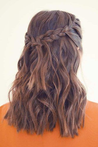 21 beautiful medium long hairstyles to wear on Date Night + # balayage_hair #in #blonde_hair #date #dyed_hair #philosophies
