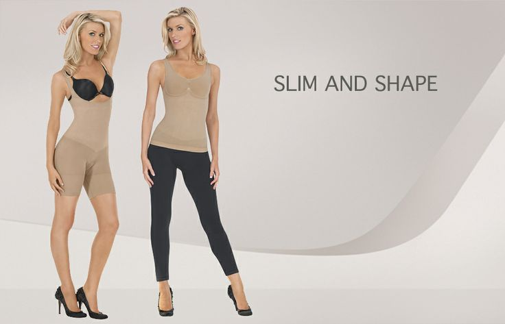 Julie france slimming body shapers shapewear plus size for Wedding dress body shapers