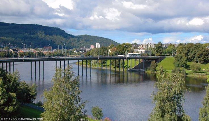 #SousaNeshaug #Summer #Norway #Trondheim  (C) Sousa & Neshaug Photography - http://sousaneshaug.com