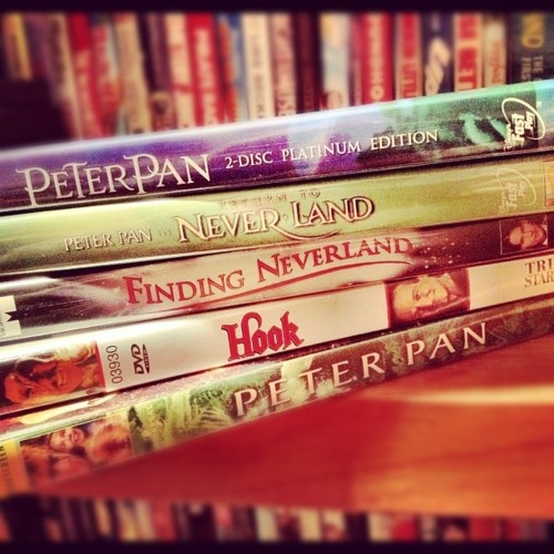 This exact stack is sitting at my house ;)