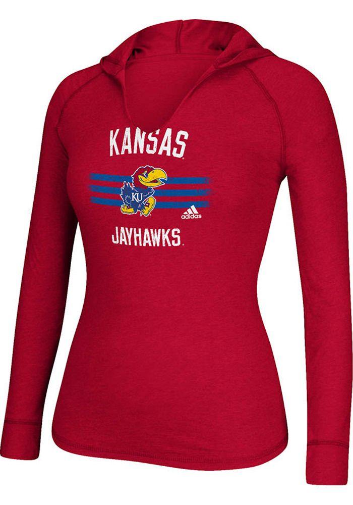 Kansas jayhawks hoodie