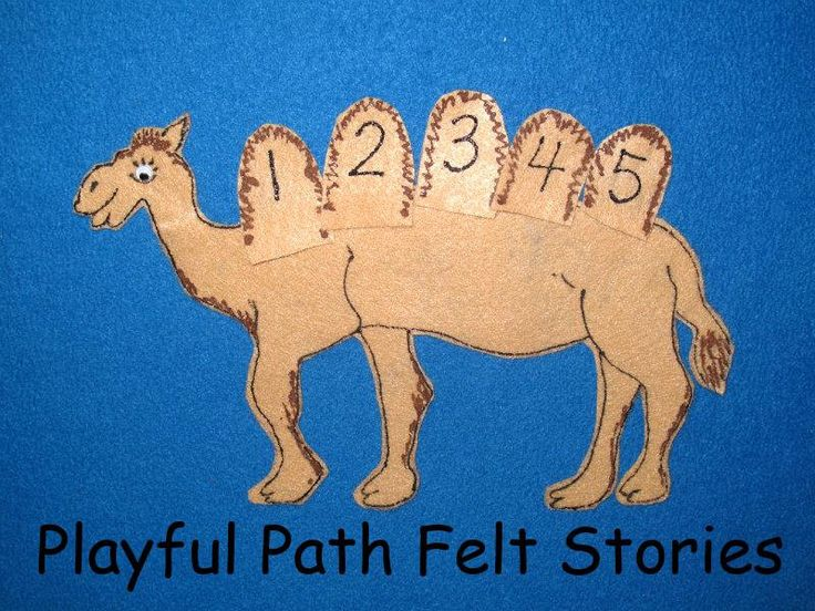 Alice The Camel by PlayfulPathFelts on Etsy