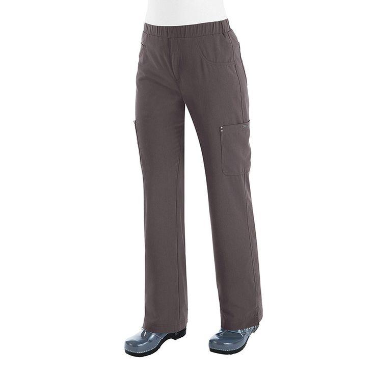 koi Sapphire Women's Lilian High Waist Scrub Pants #nurse #doctor #hospitalstyle #medicalstyle #scrubs