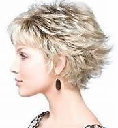 Short Layered Hairstyles for Women - Bing Images