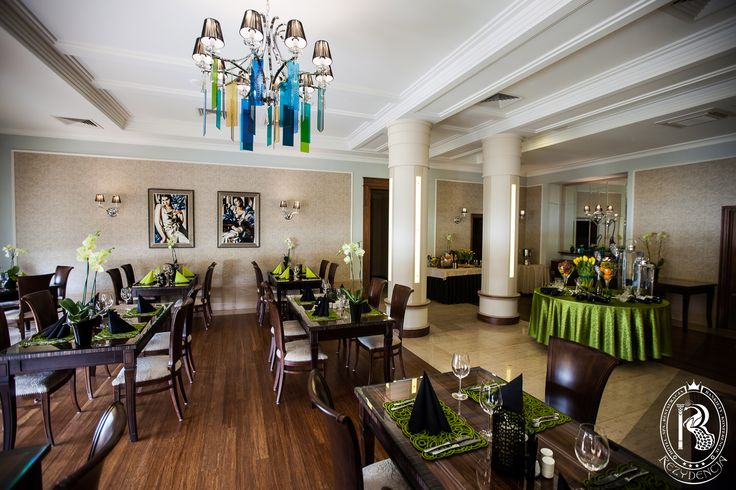 Wiosna w Rezydencja Luxury Hotel****. #spring
