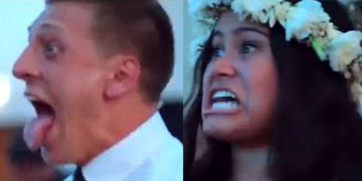 #Matrimonio #Maori: l'inaspettata ed emozionante danza #Haka – Video http://www.nozzemag.it/matrimonio-maori-linaspettata-ed-emozionante-danza-haka-video/