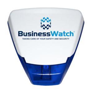 Burglar Alarms for Business
