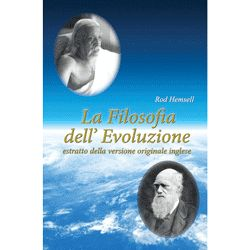 La Filosofia dell'Evoluzione di Rod Hemsell (ebook)