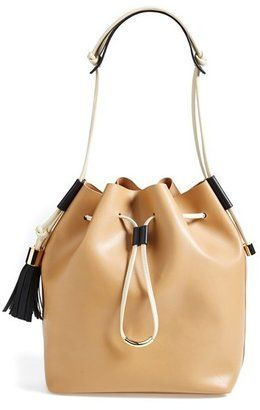 Vince Camuto 'Lorin' Drawstring Tote #1010ParkPlace