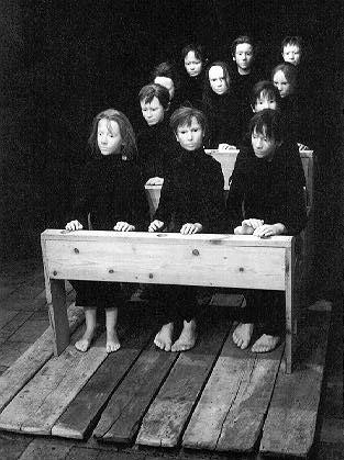 Tadeusz Kantor, The Dead Class,