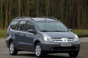 Review Keunggulan Nissan Grand Livina