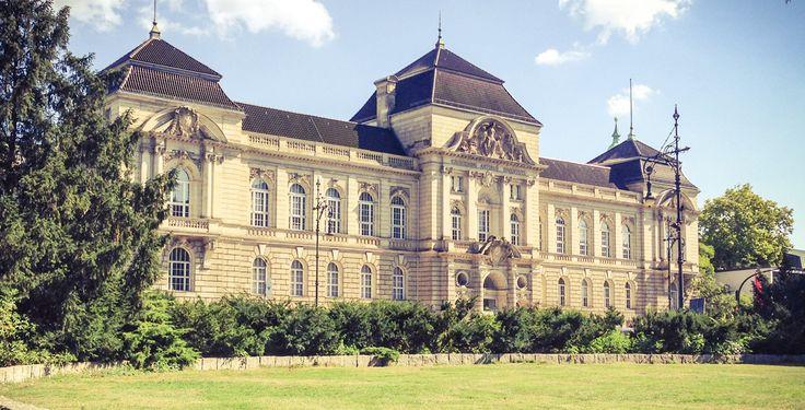 Universität der Künste Berlin Bjoern Wilck