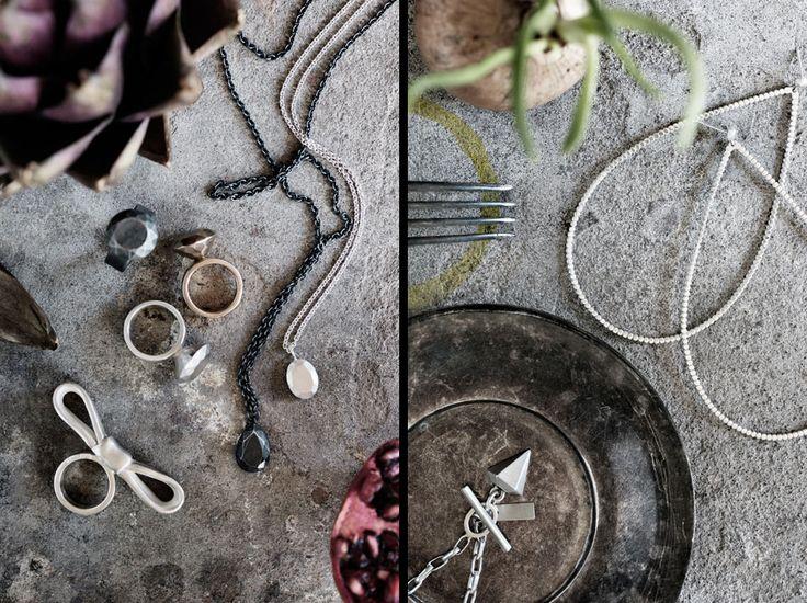 För kvinnor | Elindesign Jewellery