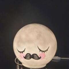 Thumbnail image for worth 1000 words: mr. moon