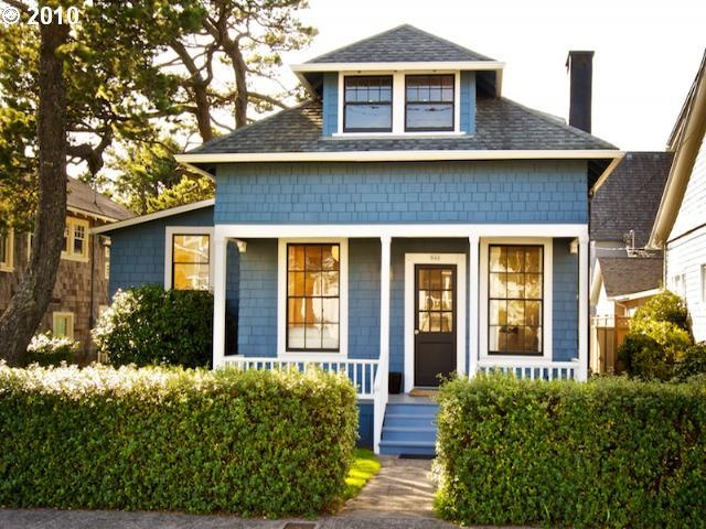 cape cod style - Cape Cod Style House Colors