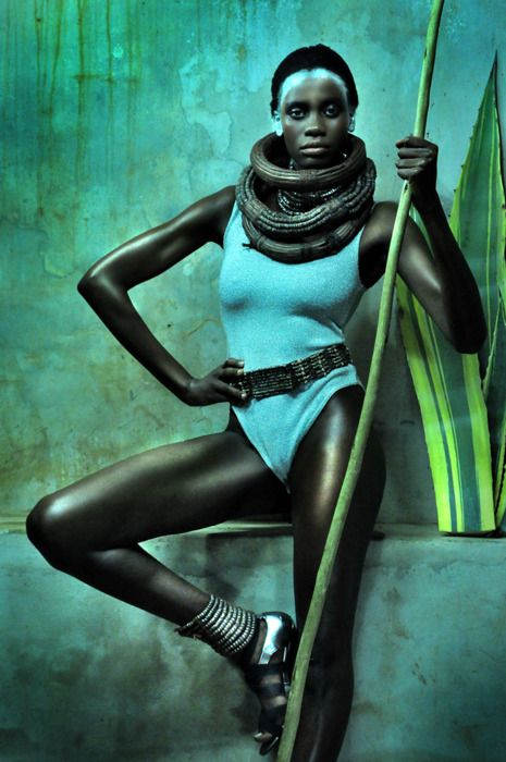 Africa Fashion Awards 2011