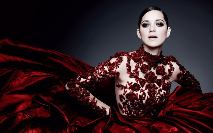 Quality Cool marion cotillard pic (Guthrie Ross 1920x1200)