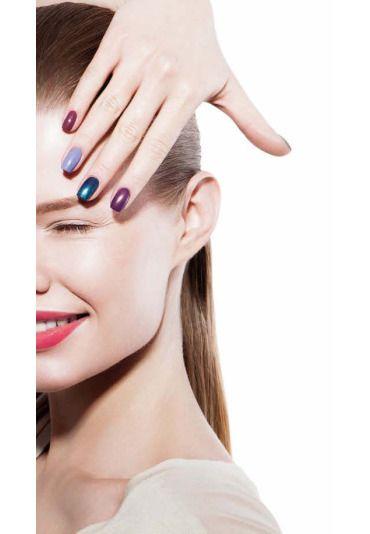Trucco: i cosmetici più glam, per un look allegro e super colorato
