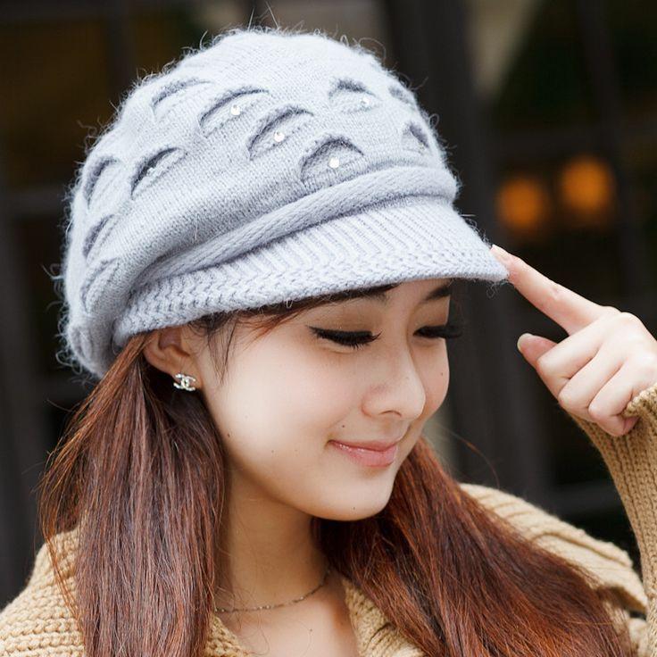 Winter Hats for Women | seasons. We carry winter hats for men and women, and these winter hats ...