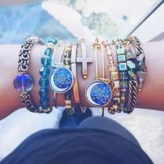 Expand your Alex and Ani bangles and jewelry collection at Nespoli Jewelers. Visit our Berwick, PA store location to shop Alex and Ani.