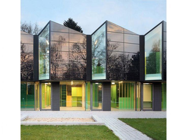 +e kita Marburg - ee concept GmbH