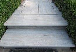 Keramisch parket outdoor. Keramische houtlook tegels voor op uw terras. Uitstraling van een echte houten vloer op uw terras met de vele voordelen van keramiek!