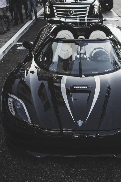envyavenue:  Koenigsegg Agera R